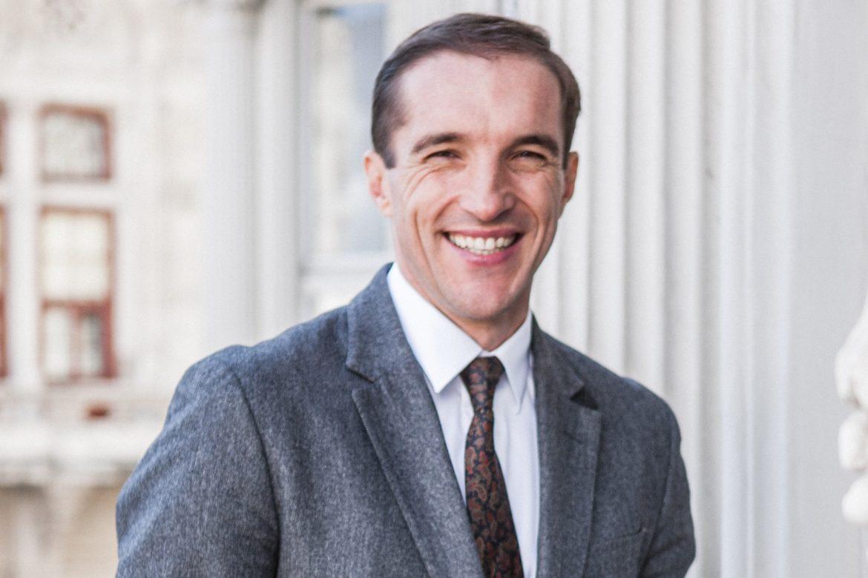 Dr. Felix Michael Klement, MBA