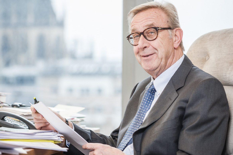 Dr. Gerhard Wildmoser