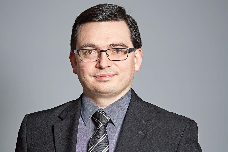 Mag. Andreas Binder