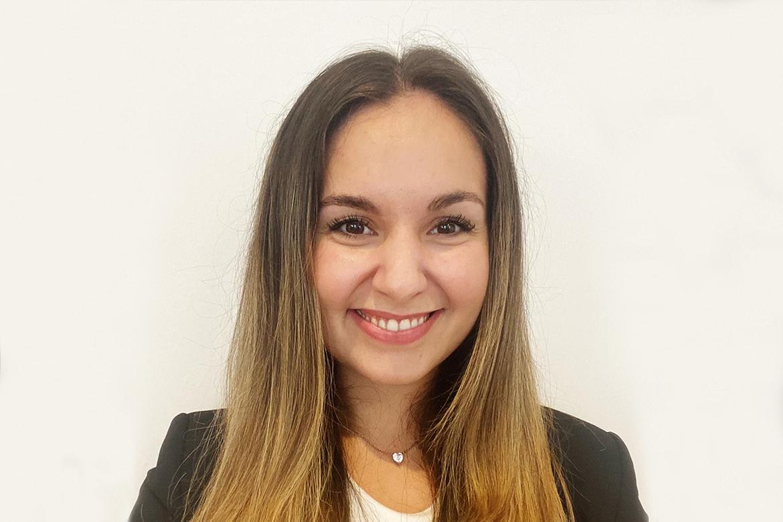 Michelle Dinc